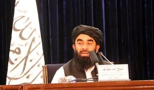 Afganistan: Ewakuacje muszą skończyć się do 31 sierpnia. Rzecznik talibów ostrzega