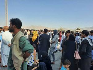 Afganistan: Jedna trzecia mieszkańców nie wie, czy będzie codziennie jadła posiłek