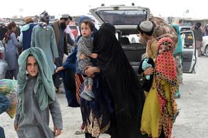 Afganistan. Kobiety w strachu. 12-letnie dziewczynki wydawane za mąż