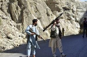 Afganistan: Kolejna eksplozja w Kabulu. Dpa: rakieta uderzyła w dom