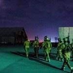 Afganistan: Koniec misji USA. Pozostało tam ponad 100 Amerykanów