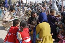 Afganistan: Ludzie odcięci od pieniędzy. Western Union Company zawiesza działalność