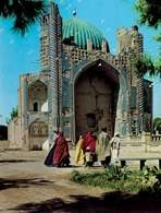 Afganistan, mauzoleom z epoki Timurydów /Encyklopedia Internautica