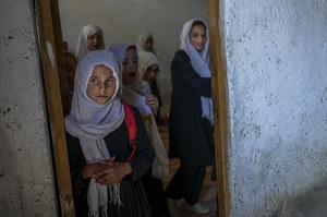 Afganistan: Nowa deklaracja talibów w sprawie edukacji dziewcząt