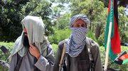 Afganistan: Nowe działania zbrojne talibów