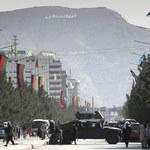 Afganistan. Odgłosy rakiet nad Kabulem. Media: USA powstrzymały samobójczy atak