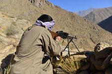 Afganistan. Ostatni punkt oporu zdobyty. Rzecznik talibów: Przejęliśmy kontrolę