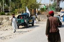 Afganistan: Pierwsze zamachy po przejęciu władzy przez talibów
