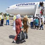 Afganistan: Podstępem uciekła z Kabulu. Grozili jej talibowie