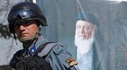 Afganistan: Policja strzela w powietrze, by rozpędzić tłum