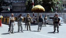 Afganistan: Prezydent Aszraf Ghani opuścił kraj