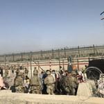 Afganistan: Siły amerykańskie są w końcowej fazie ewakuacji. Talibowie gotowi do przejęcia lotniska