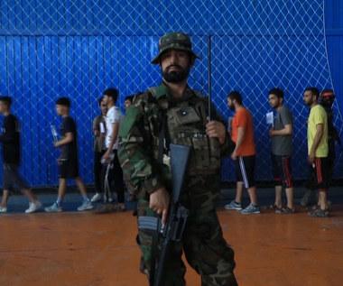 """Afganistan. """"Sport jest zgodny z prawem szariatu"""". WIDEO"""
