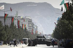 Afganistan: Talibowie nie płacą rachunków, Kabul może zostać bez prądu