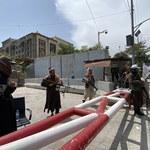 Afganistan: Talibowie otworzyli ogień do protestujących. Są ofiary