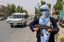 Afganistan: Talibowie szukali dziennikarza, prezenterce nie pozwolili wrócić do pracy