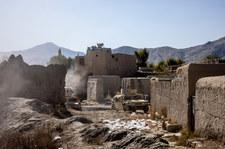 Afganistan: Talibowie zajęli miasto Mazar-i-Szarif. Kontrolują ponad połowę prowincji