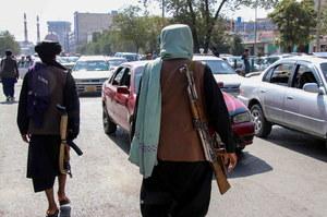 """Afganistan. """"To są nasze pieniądze"""". Talibowie żądają międzynarodowej pomocy i grożą"""