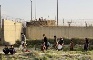 Afganistan: Wysłali 500 ton sprzętu medycznego i leków. Nie trafią do potrzebujących