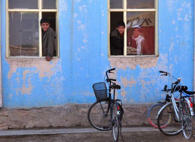 Afganistan /Magdalena Pilor /archiwum prywatne