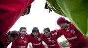 Afgańska drużyna piłki nożnej... kobiet