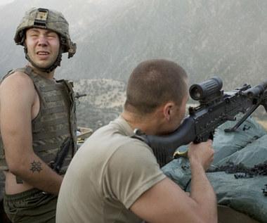 Afgańskie limbo