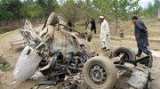 """Afgańskie służby """"zapobiegły dziesiątkom ataków bombowych"""""""
