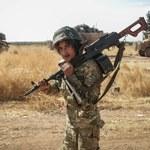 """AFP: Tureckie wojsko zniszczyło """"instalację broni chemicznej"""" w Syrii"""
