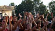 Afro - kubańskie rytmy na Zamku