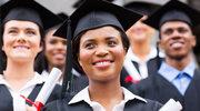 Afroamerykanki podbijają uniwersytety