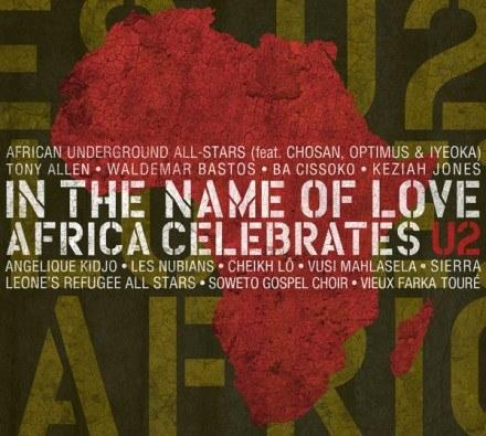 Afryka kocha U2. Nie tylko ona /