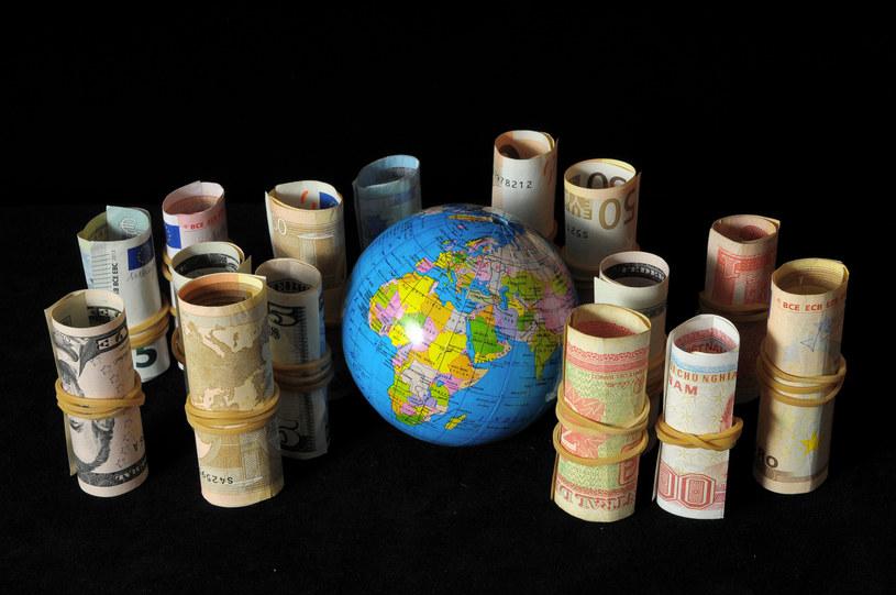 Afryka nie jest w stanie akumulować wystarczających kapitałów, więc jest bardzo zadłużona /123RF/PICSEL