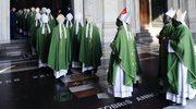 Afrykańscy biskupi ostro skrytykowali polityków