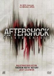Aftershock. Miasto chaosu
