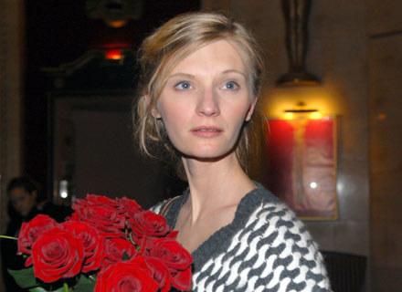 Agata Buzek, fot. Marek Ulatowski /MWMedia