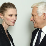 Agata Buzek jest wyczerpana