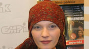 Agata Buzek pokonała chorobę