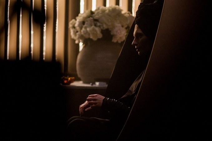 """Agata Buzek w """"Ja teraz kłamię"""" /materiały prasowe"""