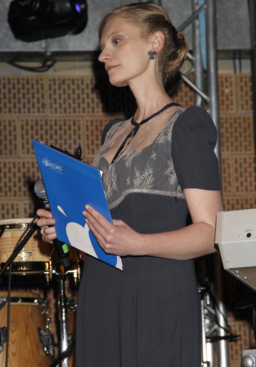 Agata Buzek /AKPA