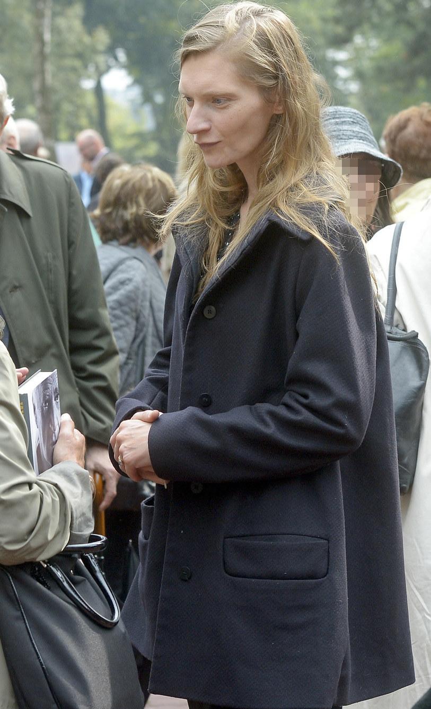 Agata Buzek /Niemiec /AKPA