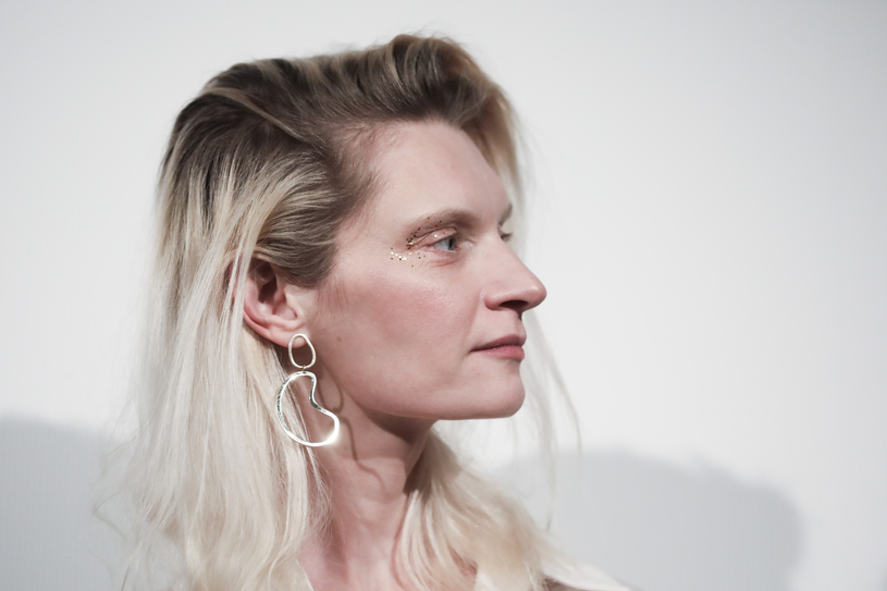 Agata Buzek /Beata Zawrzel /Reporter