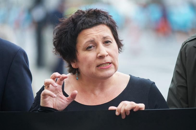 Agata Diduszko-Zyglewska /LUKASZ SZELAG/REPORTER /East News