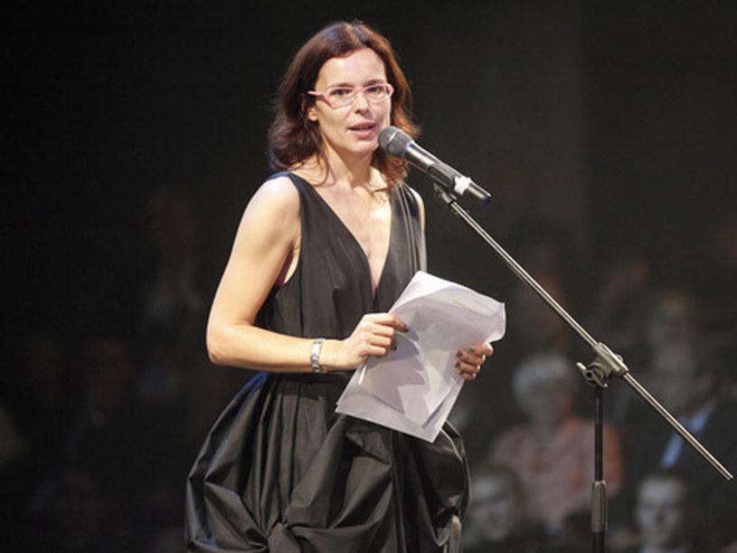 Agata do dziś wspomina rewelacyjne seminaria z astrofizyki z konstruktorem teleskopu Hubble'a  /Ida Kurkowska /AKPA