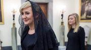 Agata Duda: Dziś córka bardzo jej potrzebuje!