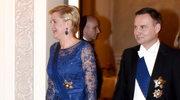 Agata Duda nie zachwyciła w Finlandii? Krytycy: Brakuje szlachetności