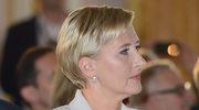 Agata Duda uhonorowana medalem