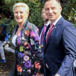 Agata i Andrzej Dudowie: Nowe dziecko w rodzinie!