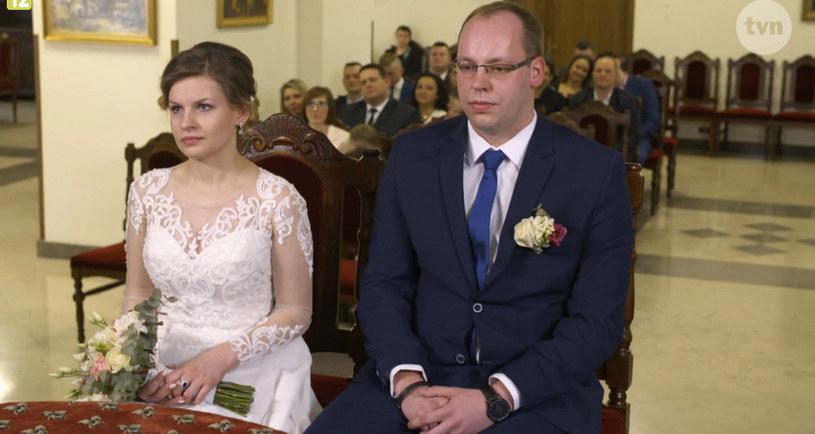 ślub Od Pierwszego Wejrzenia 3 Agata I Jacek Z Pierwszej Edycji Są