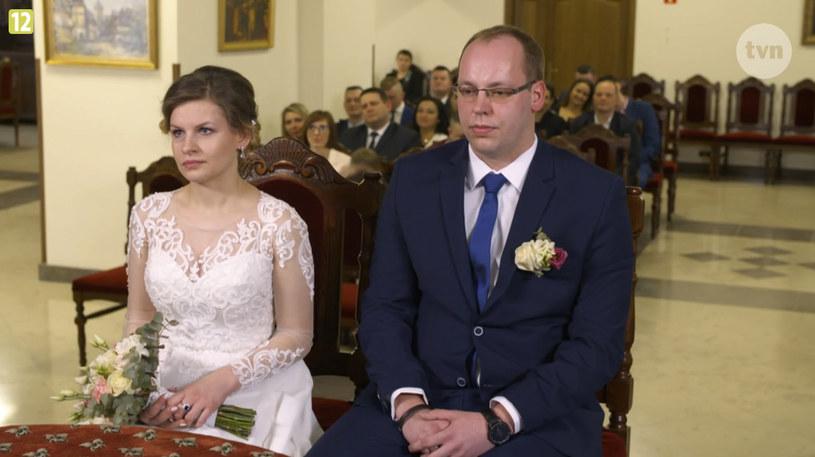 ślub Od Pierwszego Wejrzenia 3 Agata I Maciej Rozwiedli Się