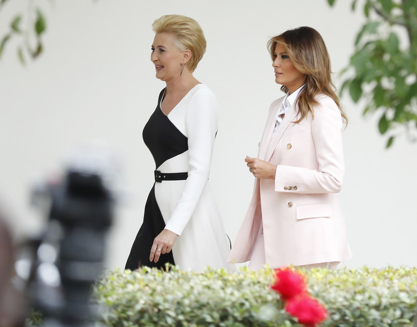 Agata i Melania /EastNews /East News